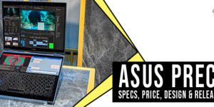 ASUS-Precog-Specs,-Price,-Design-and-release-date