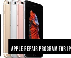 aple-repair-program-for-iPhone-6-and-6s