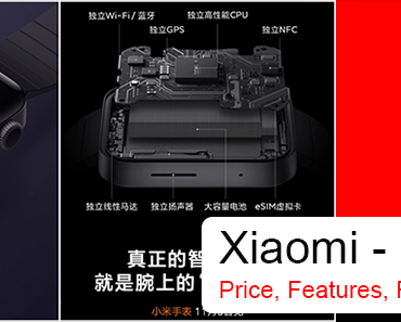 xiaomi-mi-watch-features,-price,-design-and-release-date