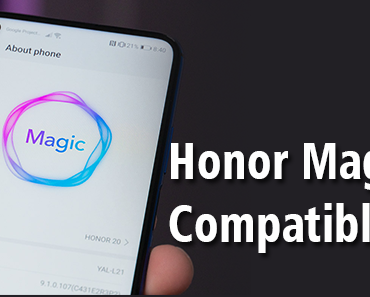 Honor-Magic-UI-3.0-Compatible-devices