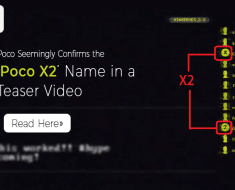 Poco-Confirmed-POCO-X2-name-for-their-upcoming-phone