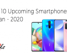 Top-10-Upcoming-Smartphones-January-2020