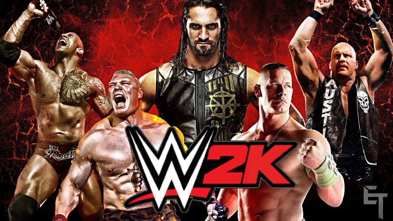 Download WWE 2k for Free APK+OBB Fastest Download - Gaming Guruji