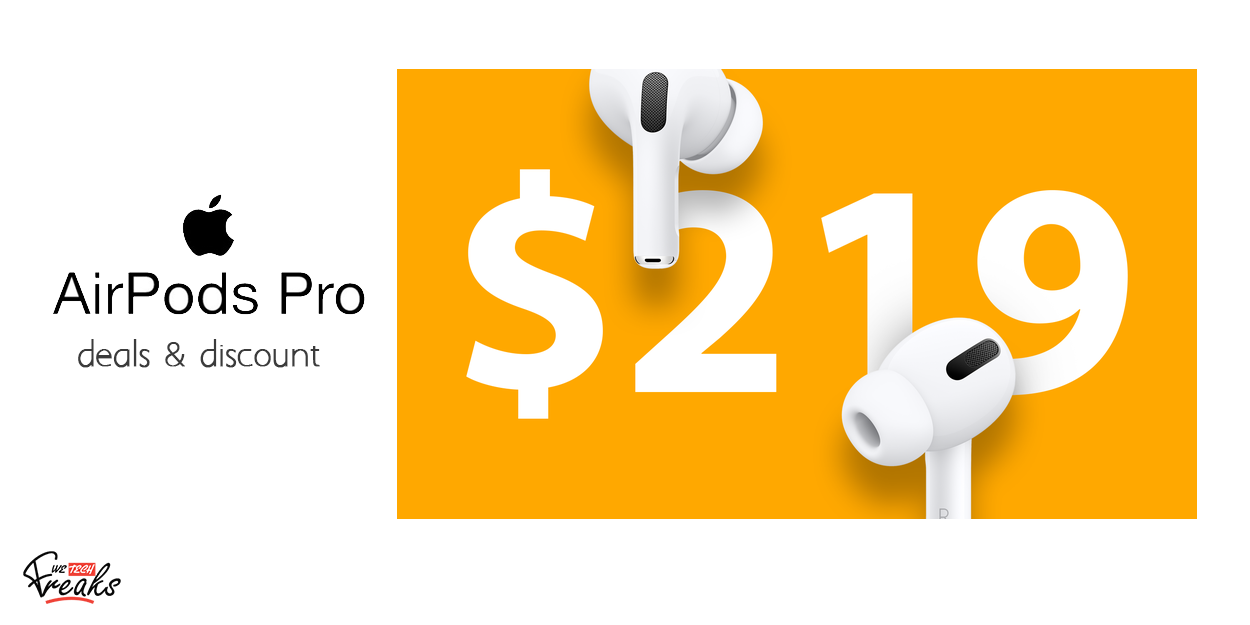 Apple's-AirPods-Pro-Price-Drop--Low-Price-Deal-Buy-at-219-at-Verizon-30-Off