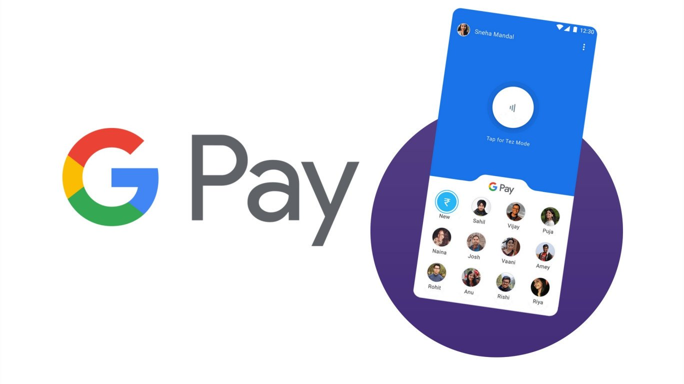 Google Pay Latest APK Download Now it will show Nearby Stores in India