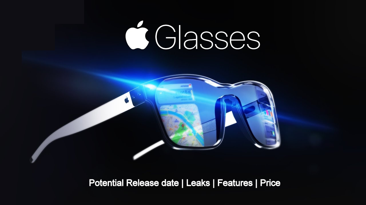 Apple Glasses Banner photo Wetechfreaks