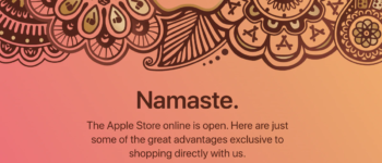 Apple Store Online in India For iPhone Exchange Offer