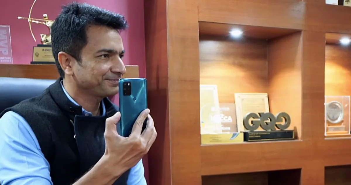 Micromax-IN first look