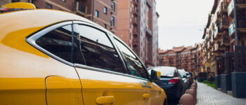 How GPS Tracking system helps the cab business