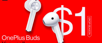 How to Buy OnePlus Buds at $1 – Flash Sale