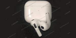Apple Third Generation AirPods Leaked Photo & Specs