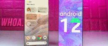 Android 12 devices | Compatible Phones/Mobiles/Devices List