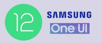 Samsung-Android-12-One-UI-4.0
