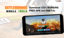 Download PUBG (Battleground Mobile India) APK & OBB Free for All Devices