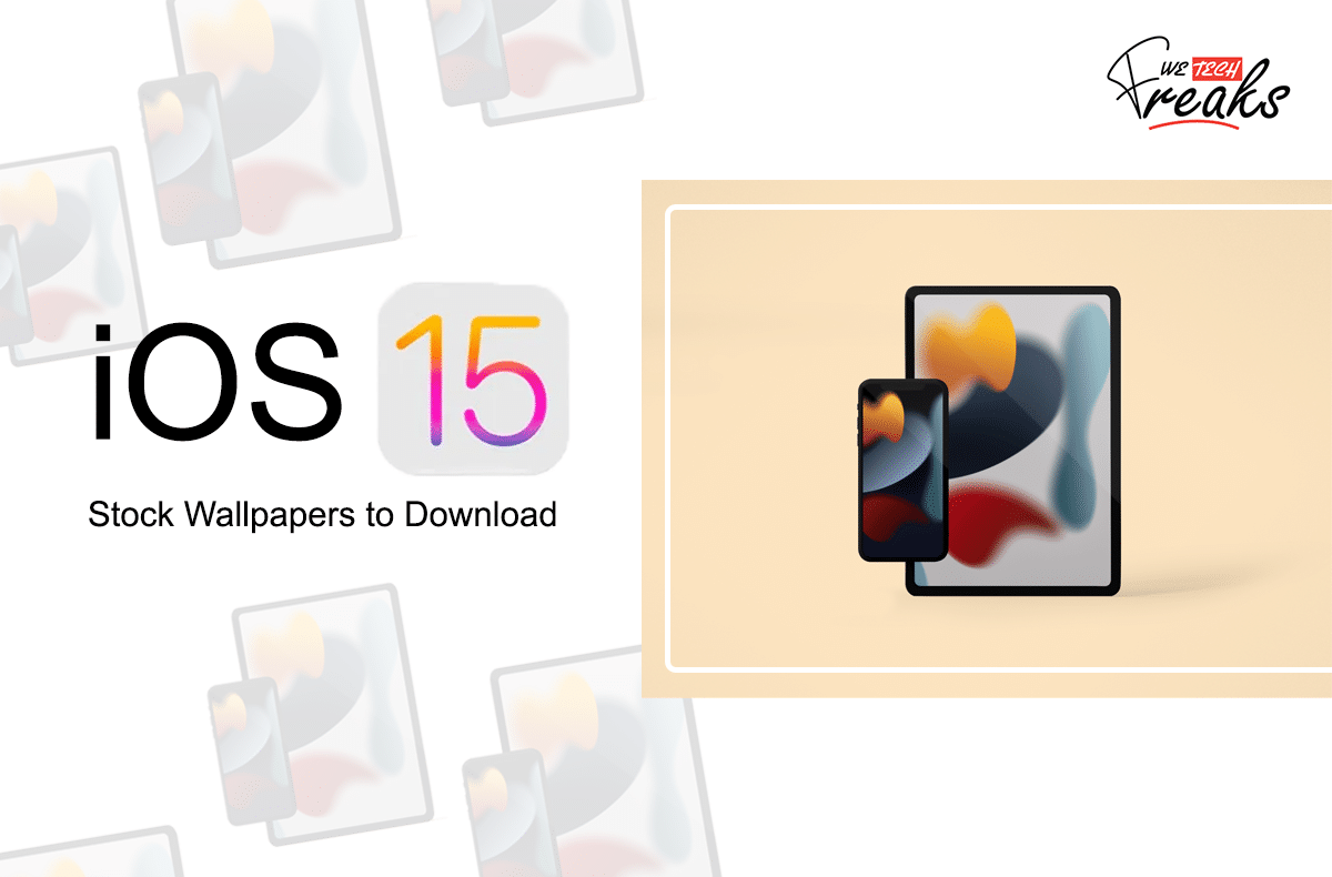 Download 2021 iOS 15 Wallpapers for iPhone and iPad